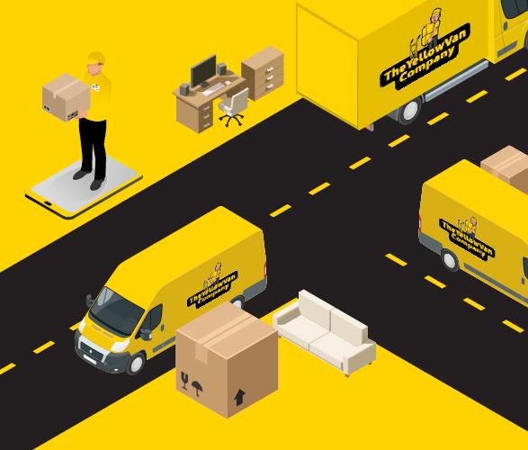Yellow Van Company